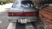 Bán Mazda 323 sản xuất 1995, màu xám, nhập khẩu
