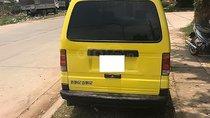 Cần bán xe Suzuki Blind Van đời 2000, màu vàng