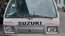 Cần bán xe Suzuki Super Carry Van năm sản xuất 2010, màu trắng, 175tr