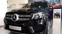 Bán xe Mercedes GLS 500 năm sản xuất 2019, màu xanh lam, nhập khẩu nguyên chiếc