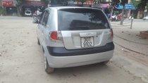Cần bán Hyundai Getz 2009, màu bạc, nhập khẩu