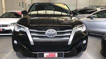 Bán ô tô Toyota Fortuner G năm sản xuất 2017, màu đen, xe nhập