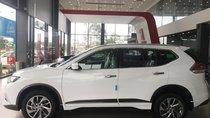 Cần bán xe Nissan X Trail Luxury 2.0 đời 2019, màu trắng giá tốt nhiều khuyến mãi hấp dẫn