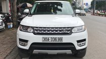 LandRover Range Rover Sport HSE 2014 màu trắng