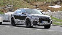 """Chiêm ngưỡng Audi RS Q8 - SUV chung """"trái tim"""" với Lamborghini Urus"""