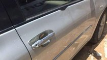 Cần bán gấp Toyota Vios đời 2012, màu bạc số sàn giá cạnh tranh