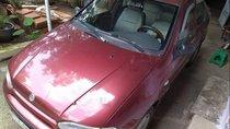 Bán ô tô Fiat Siena sản xuất năm 2003, màu đỏ, nhập khẩu chính chủ