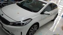 Bán xe gia đình ít đi Cerato 2016 2.0AT, giá chỉ 600tr