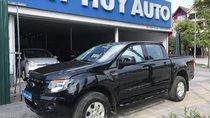 Cần bán Ford Ranger XLS 2.2AT sản xuất 2014, màu đen, nhập khẩu nguyên chiếc