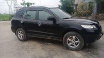 Bán Hyundai Santa Fe 2008, màu đen, xe nhập, giá chỉ 420 triệu