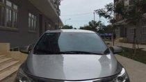 Bán xe Toyota Vios G 1.5 AT sản xuất 2014, màu xám