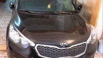 Cần bán gấp Kia K3 2.0AT sản xuất 2015, màu đen, xe nhập