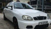 Cần bán Daewoo Lanos đời 2004, màu trắng chính chủ