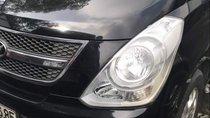 Cần bán Hyundai Grand Starex năm sản xuất 2009, màu đen, xe nhập