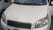 Ngân hàng thanh lý đấu giá xe Chevrolet Aveo số tự động đời 2018, màu trắng mới 95%, 316tr