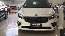 Kia Sedona Luxury G trả trước chỉ từ 300tr tặng camera hành trình, BD 10.000km