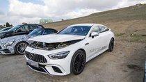 Mercedes-AMG GT 73 2020 sắp ra mắt có gì hấp dẫn?