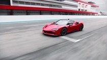 Khám phá siêu xe Ferrari SF90 Stradale: Sức hấp dẫn không nằm ở con số 1000 mã lực!