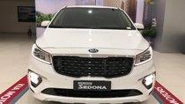 Bán xe Sedona máy dầu full option, ưu đãi tiền mặt và phụ kiện