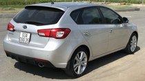 Bán Kia Cerato HB 1.6AT màu ghi bạc, số tự động, nhập Hàn Quốc 2012, đi 45000km, xe đẹp