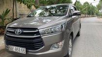Bán Toyota Innova 2.0E, xe gia đình 1 chủ từ đầu, không kinh doanh, dịch vụ