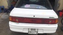 Bán xe Mazda 323 sản xuất năm 1993, màu trắng, nhập khẩu
