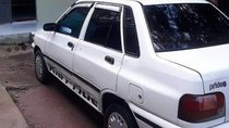 Bán xe Kia Pride Beta sản xuất 2003, màu trắng số sàn