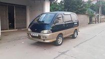 Cần bán xe Daihatsu Citivan 2003, màu xanh lam