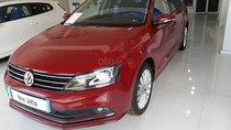 Bán xe Volkswagen Jetta 1.4 AT đời 2017, màu đỏ, xe nhập