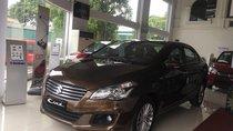 Bán ô tô Suzuki Ciaz, số tự động, nhập khẩu giá cạnh tranh