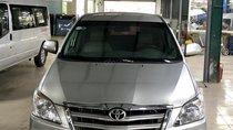 Bán xe Toyota Innova 2.0G 4x2 AT 2015, xe bán tại hãng Ford An Lạc