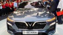Khách hàng đặt xe VinFast LUX A2.0 full option sẽ sớm nhận xe trong tháng 9/2019?