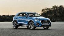 Ưu nhược điểm của Audi Q3 2019: Thế hệ mới có gì khác biệt?