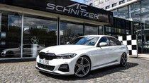 BMW 3-Series và 8-Series phong cách hơn nhờ gói độ AC Schnitzer