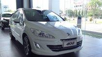 Thông số kỹ thuật xe Peugeot 408 2019: Deluxe và Premium mới nhất