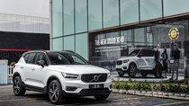 Chưa ra mắt, Volvo XC40 2019 đã chốt giá hơn 1,7 tỷ đồng tại Việt Nam