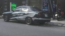 Bán Daewoo Nubira sản xuất năm 2001, đã độ lên rất đẹp