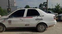 Cần bán Fiat Siena sản xuất 2002, màu trắng