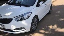 Cần bán lại xe Kia K3 đời 2015, màu trắng