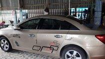 Cần bán gấp Chevrolet Cruze sản xuất năm 2011, xe nhập xe gia đình