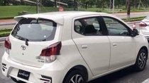 Bán xe Toyota Wigo 1.2 AT đời 2019, màu trắng, nhập khẩu nguyên chiếc