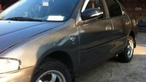 Bán xe Mazda 323 5 chỗ, số sàn, màu lông chuột