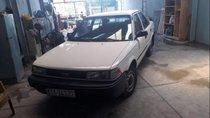 Cần bán lại xe Toyota Corolla sản xuất 1989, màu trắng, xe nhập còn mới, giá chỉ 90 triệu