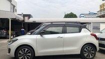 Bán ô tô Suzuki Swift năm 2019, màu trắng, nhập khẩu nguyên chiếc, giá tốt