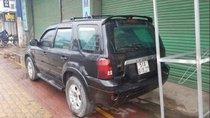 Cần bán xe Ford Escape 2002, màu đen, xe nhập, 120 triệu