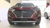 Cần bán xe Hyundai Tucson 2.0L 2019, màu đỏ, mới 100%