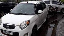Cần bán Kia Morning sản xuất 2011, màu trắng, xe cực chất