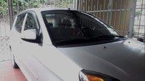 Cần bán xe Kia Morning năm sản xuất 2008, màu trắng, nhập khẩu Hàn Quốc