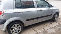 Cần bán Kia Morning năm sản xuất 2006, màu bạc, nhập khẩu nguyên chiếc