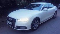 Bán Audi A7 năm 2016, màu trắng